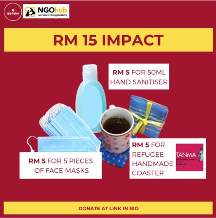 Rm15 impact