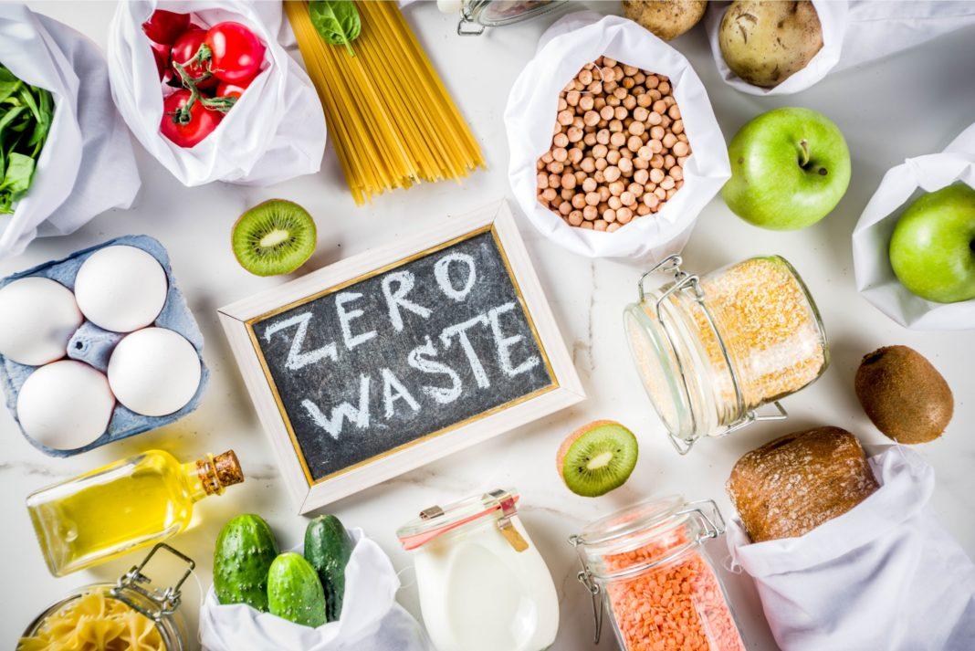 Zero waste food groceries 1068x713