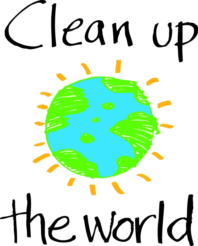 Cleanuptheworld