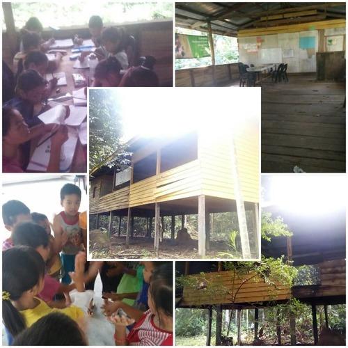 Header 4. class for kids in paitan