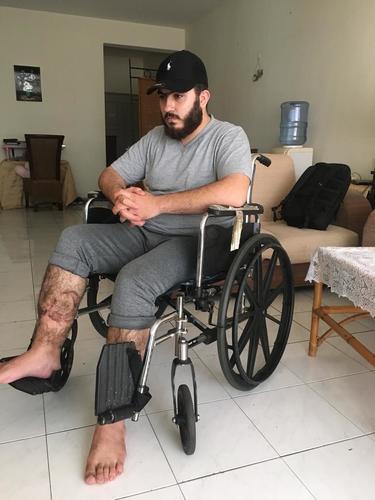 Header 13. surgical fees for syrian refugee