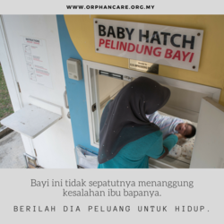 List logo baby hatch malay quote