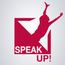 List logo fb fanpage speakup profile