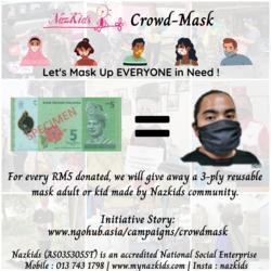 List logo crowdmask ngohub
