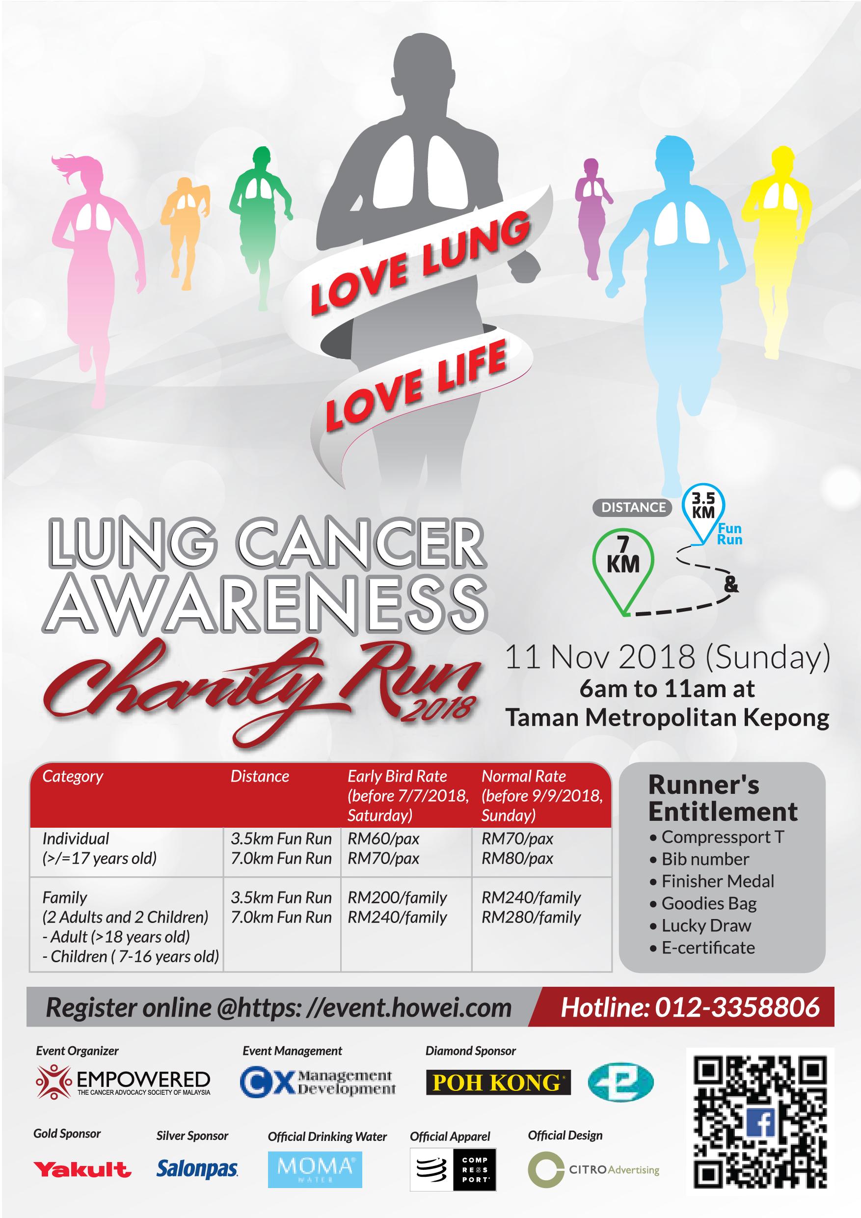 Lungcancerawareness charityrun a5flyer r7  01