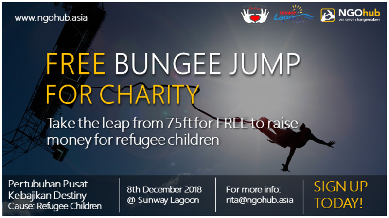 Header bungee jump  destiny challenges post