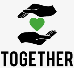 List logo 365 3658292 together greenville hands logo we should fuck quotes