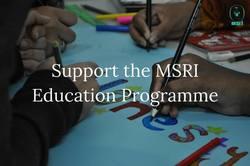 List logo msri