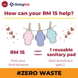 List logo copy of  fundraisers copy  serum menstrual equity campaign marketing materials