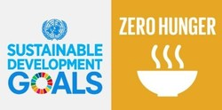 List logo zero hunger
