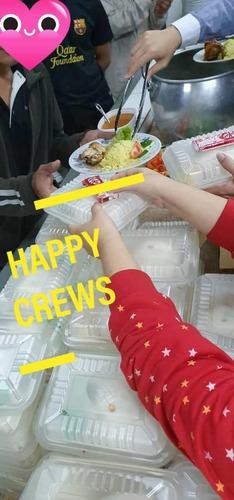 Header happy crew