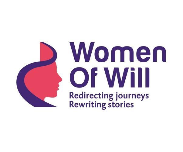Header women of will