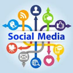 List logo social media