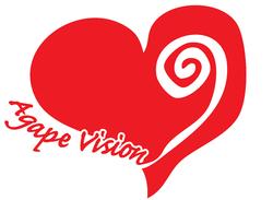Agape vision logo