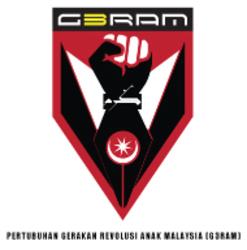Logo g3ram