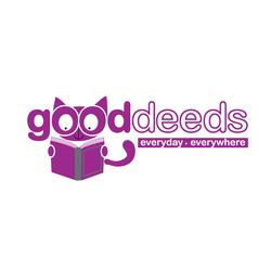 Logo gooddeeds2019