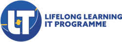Lifelong learning it programme logo