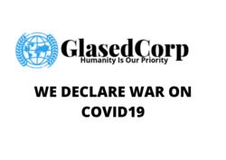 We declare war on covid19